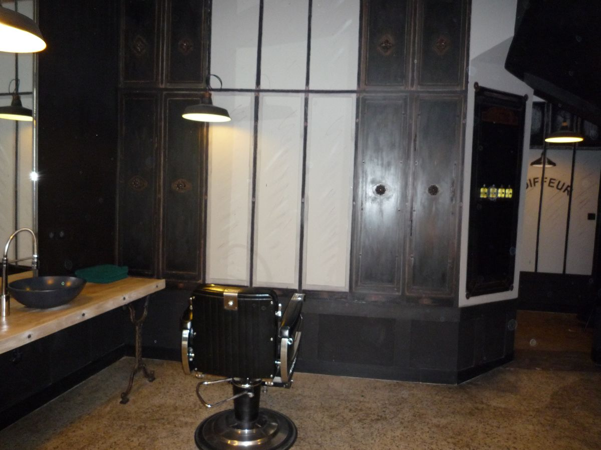 salon de coiffure deglane archi architecte d 39 int rieur reims. Black Bedroom Furniture Sets. Home Design Ideas